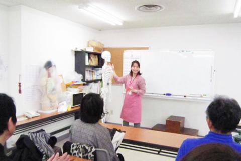京都市支え合い型ヘルプサービス従事者養成研修